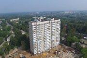 3-х комнатная квартира в ЖК Школьный, г Наро-Фоминск