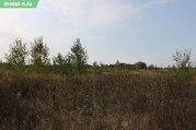 Продажа участка, Хрущево, Заокский район - Фото 2