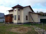 Дом в Истринском районе вблизи п. Снегири - Фото 1