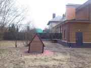 Дом, Киевское ш, 36 км от МКАД, Сырьево д. (Наро-Фоминский р-н), В . - Фото 2