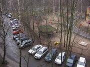 3 комнатная квартира в Зеленом луге с большими комнатами, Купить квартиру в Минске по недорогой цене, ID объекта - 324775287 - Фото 9