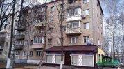Двухкомнатная квартира в г.Пушкино - Фото 1