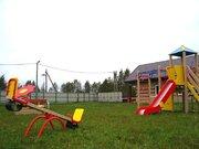 Продается дом для ПМЖ в охраняемом коттеджном поселке в окружении леса - Фото 2