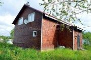 Д.Сатино, Боровск.СНТ.85км от МКАД по Киевскому, Калужскому шоссе - Фото 4