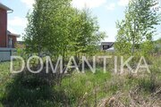 Земельный участок 12 соток деревня Семенково Москва - Фото 2