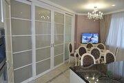 23 000 000 Руб., Роскошная квартира с эксклюзивным дизайнерским ремонтом в мжк, Купить квартиру в Зеленограде по недорогой цене, ID объекта - 318016953 - Фото 5
