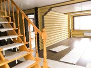 Продаю дом под ключ 163м2,15сот, Дмитровское ш, 45км от МКАД, Ординово - Фото 5