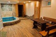 Домик с сауной, бассейном на сутки. vip отдых в Омске - Фото 3