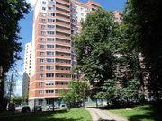 Продается отличная двухкомнатная квартира в г.Троицк(Новая Москва) - Фото 1