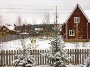 Продаю дом 200м2,15сот, Ярославское ш, 45км от МКАД, Исаково, Ординово - Фото 4