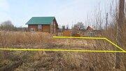 Участок для ИЖС площадью 15 сот. в д. Кукишево Волоколамского района - Фото 1
