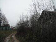 Продается 10 (факт.13) соток в Житниково, свет, рядом лес, озера, 60км - Фото 5