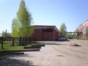 Производственно-складской комплекс 14 206 кв.м. - Фото 2