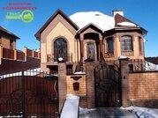 Элитный коттедж 260 м2 со 100% отделкой и мебелью в Таврово-7 - Фото 1