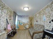 2-х комн. квартира в г. Серпухов, р-н Чернышевского, ул. Красный переу - Фото 5