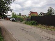 Солнечногорск, ул. Весенняя 12 соток - Фото 1