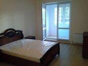 Сдается красивая 2 комнатная квартира в центре (новый дом) - Фото 4