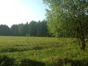 Продается земельный участок 13,8 Га. Моск. область, р-н Мытищинский - Фото 1