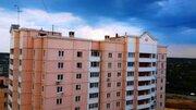 1-комнатная теплая и уютная квартира в новом доме в Конаково на ул. ., Аренда квартир в Конаково, ID объекта - 321997377 - Фото 10