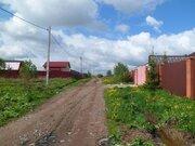 Продам участок 15 соток ИЖС в п.Курсаково - Фото 3