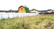 Земельный участок в ДНП Деулино, Сергиево-Посадский район - Фото 3