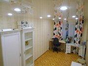 Трехкомнатная квартира с хорошим ремонтом рядом с метро Волжская - Фото 2