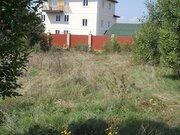 Продается земельный участок в д.Лисавино Истринского р-на Московской - Фото 1