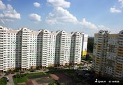 М. Новокосино, Мирской проезд 1 к кв. 46 кв.м. - Фото 1