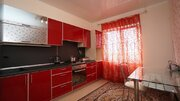 Купить квартиру с ремонтом в монолитном доме., Купить квартиру в Новороссийске по недорогой цене, ID объекта - 322885416 - Фото 10