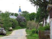 Продается земельный участок в с. Б.Колодези Озерского района - Фото 4
