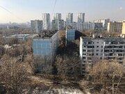 1-ком.кв-ра Москва ул.Заповедная д.28 - Фото 3
