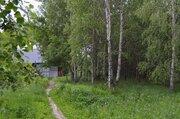 Участок 10 соток мкр. Барыбино, ул. Леваневского - Фото 1