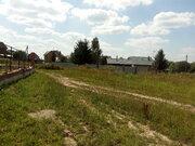 Участок 15 соток в д. Антропово Чеховский район, ЛПХ - Фото 5