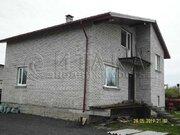 Продажа дома, Шамокша, Лодейнопольский район - Фото 1