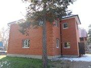 Продам отличный коттедж в Свердловском районе, ДНТ «Полет». - Фото 1