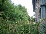 Участок с домом в Горбово - Фото 1