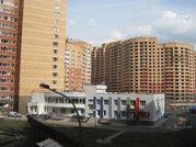 Видовая квартира в сданном корпусе 1.2 в ЖК Зеленые аллеи. - Фото 2