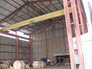 Производственная база (Склады, гаражи, мастерская, ангар и др) - Фото 3