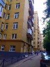 2-х комнтаная квартира на Кутузовском проспекте - Фото 2