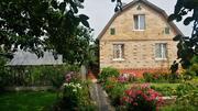 Дача с кирпичным домом - Фото 1