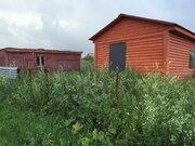 Продается участок, деревня Бакеево - Фото 2