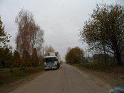 Земельный участок 15 соток в деревне Матвеево в 57 км. от Москвы. - Фото 3