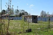 Земельный участок в д. Таширово - Фото 2