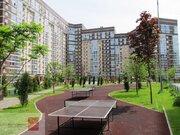 ЖК Татьянин парк, 2-к квартира, 78 м2, 3/17 эт. - Фото 3