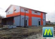 Новое здание недалеко от Киевского шоссе - Фото 2