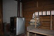 Бревенчатый дом в деревне Киржачского район - Фото 3