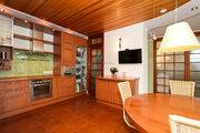 18 500 000 Руб., Квартира в самом центре с видами на центральный парк, Купить квартиру в Новосибирске по недорогой цене, ID объекта - 321741738 - Фото 8