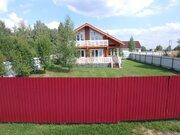 Дом в Вертлино - Фото 3