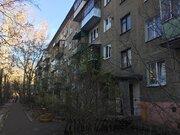 1-о ком. квартира Жуковский - Фото 5
