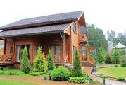 Комфортный стильный загородный дом берегу Обского моря - Фото 2